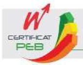 Certification energétique