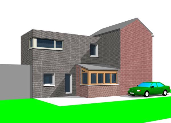 simulateur facade maison affordable simulation ravalement. Black Bedroom Furniture Sets. Home Design Ideas
