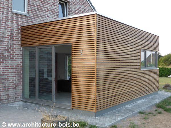 maison bardage bois ajour obtenez des id es de design int ressantes en. Black Bedroom Furniture Sets. Home Design Ideas